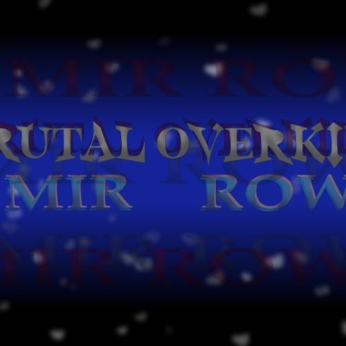 Mir Row (Demo)