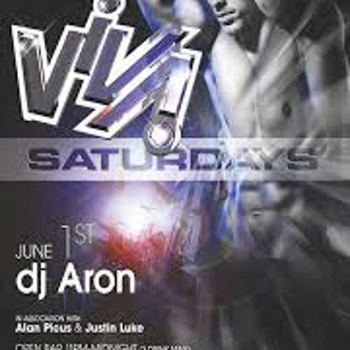 Dj Aron -live set from Viva Nyc -I came to werq! happy pride!