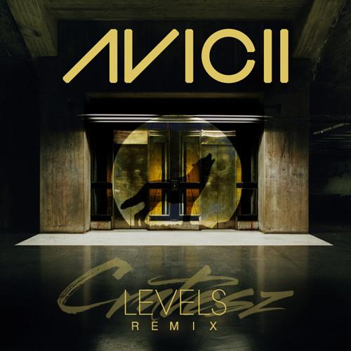 Avicii - Levels (Cratesz Remix) - Preview