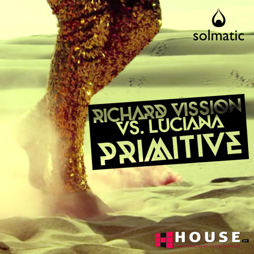 Primitive by Richard Vission vs Luciana (Richard Vission Remix) - House.NET Exclusive