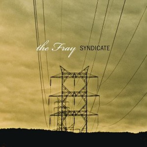 Syndicate | The Fray [draft collab cover]