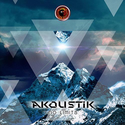 Akoustik - No Limits (Original Mix)