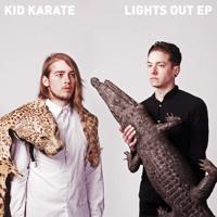 Kid Karate - Heart