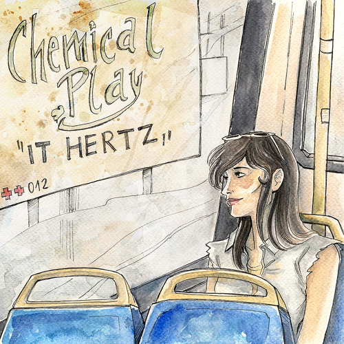 """Chemical Play - Lost (Jason Bay's """"I've Found It"""" remix) Already out on Beatport!"""
