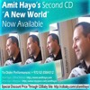 It's true that I've loved - Amit Hayo singer songwriter