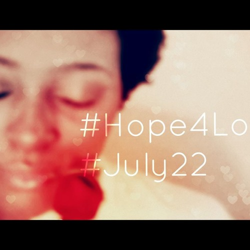 """BandClap Beats Productions and Briana Hightower- """"Hope For Love"""" (remix)"""