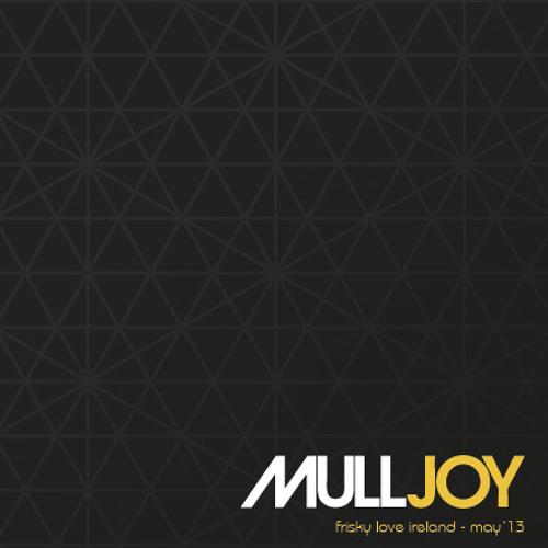 MullJoy Get Frisky