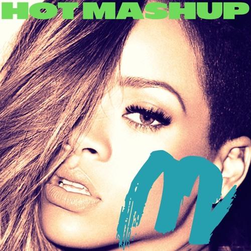 HOT MASHUP 2 ALL POP STARS