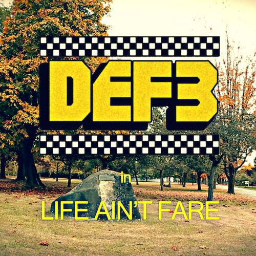 Life Ain't Fare ( Produced by Lokeynote )