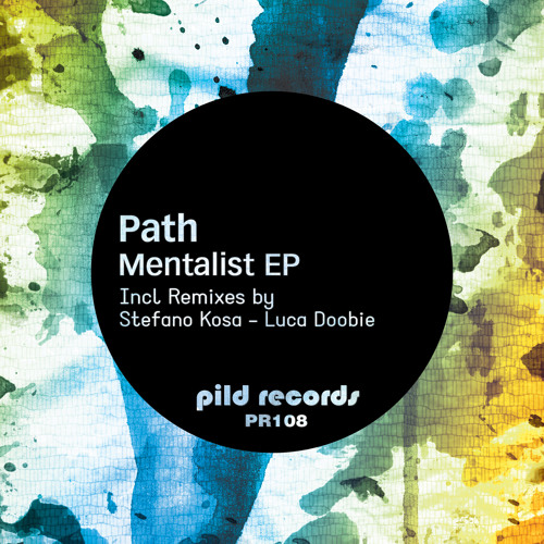 Path - Can't Stop Now (Original Mix)