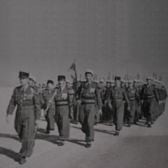 Légion étrangère - Adieu vieille Europe