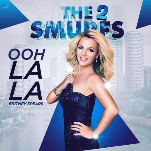Britney Spears Ooh La La Remix