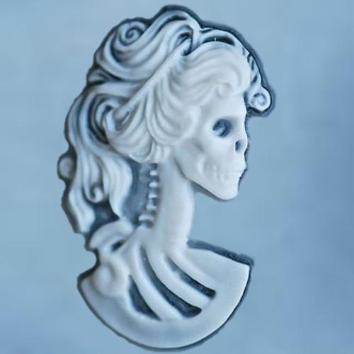 White Zombie Lady