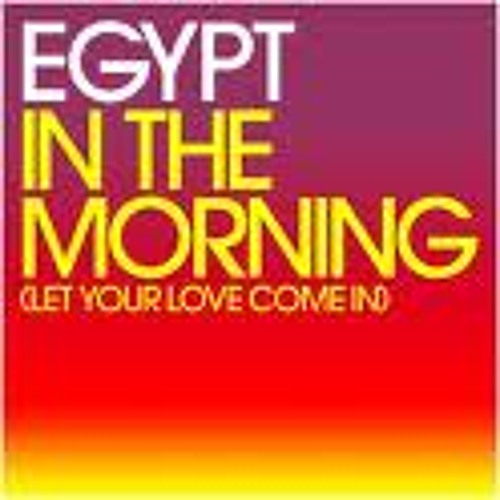 Egypt - In The Morning