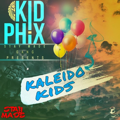 FREE DL :: Kid Phix - For The Night [Feat. Santino Noir]