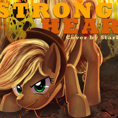 Starborne - Strong Heart