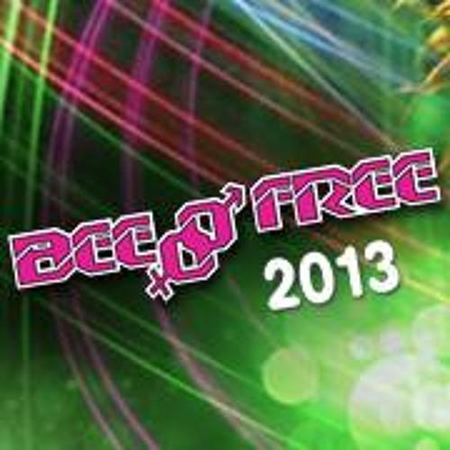 Promo Mix 2013