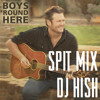 Boys Round Here (DJ HISH Mix) - Blake Shelton