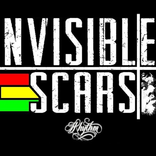 T-RHYTHM - INVISIBLE SCARS