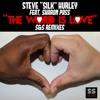 Steve Silk Hurley, Sharon Pass - The Word Is Love (EC Twins Remix)