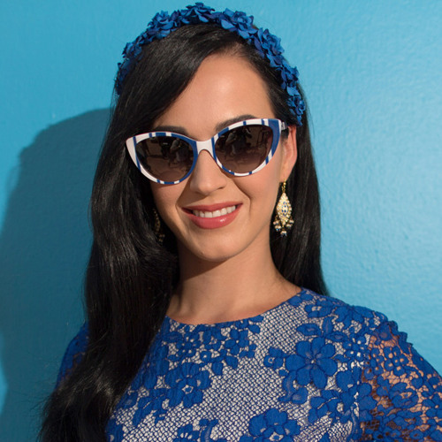 Direct from Hollywood: Katy Perry Reveals Her Favorite New Track