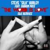 Steve Silk Hurley, Sharon Pass - The Word Is Love (Stanny Abram Abracadabra Remix)