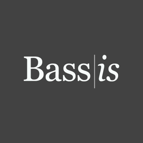 Bass|is - Coming Soon.
