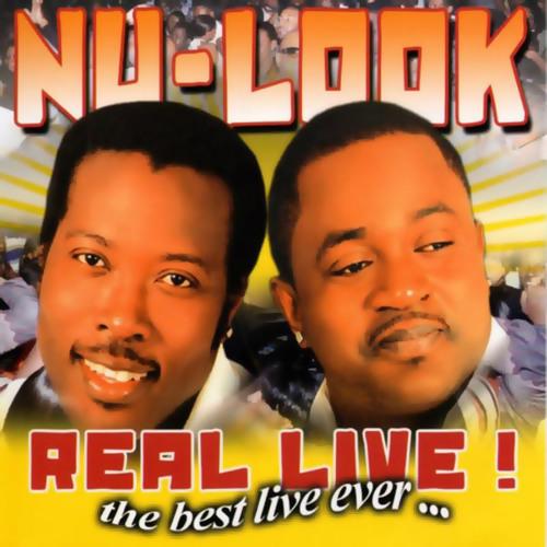 Best of Nu Look LIVE [ Legacy ] - Haitianbeatz.com