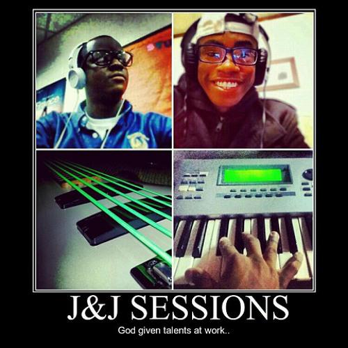 J&J Session (Rough Mix)