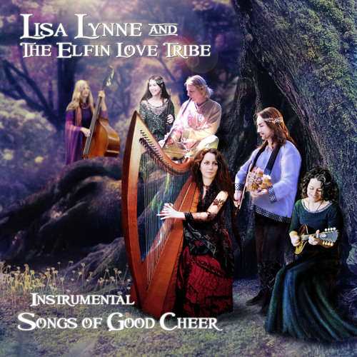 Sample Clips - The Elfin Love Tribe - Songs of Good Cheer