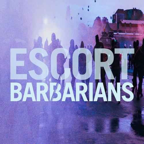 Escort - Barbarians (Rance Muhammitz Dub)