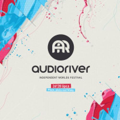 I-REC Audioriver Contest 2013