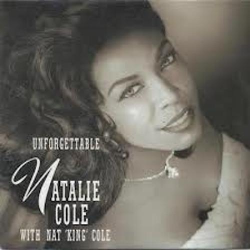 Classic Soul - Natalie/Nat King Cole - Unforgettable ~ A cappella