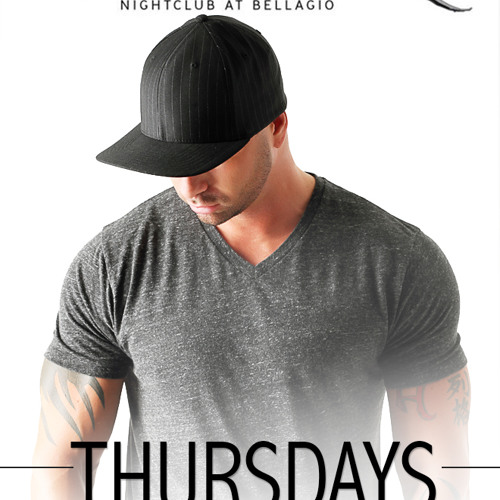 Greg Lopez Live @ The Bank Nightclub @ The Bellagio Las Vegas 6 20 13