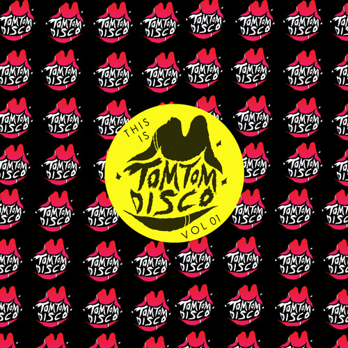 VA - THIS IS TOM TOM DISCO VOL.1 // OUT SUMMER 2013