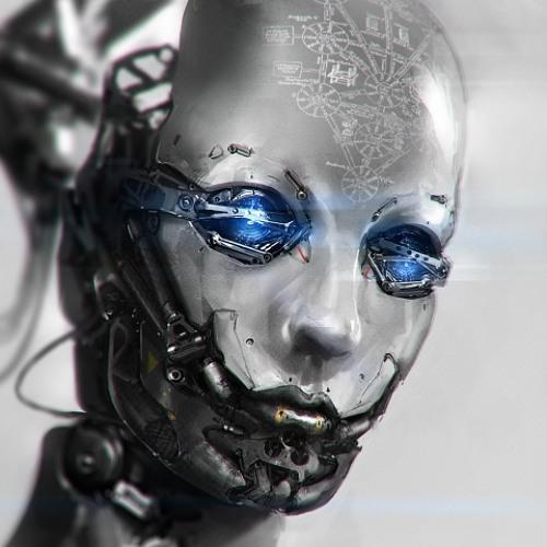 Gareth Green & Dreadnought - Robotics