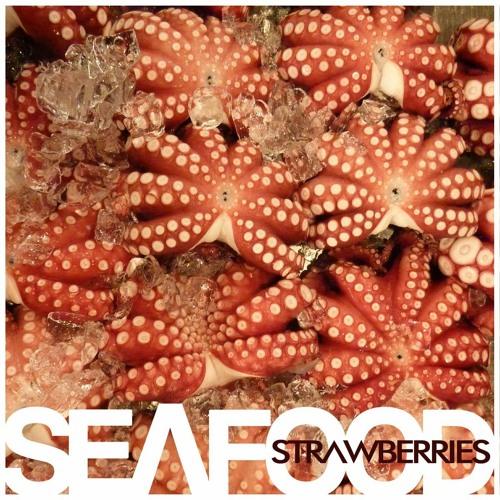 Seafood - ZIMB∆BWE (813 Remix)