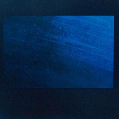 """""""une histoire de bleu""""excerpt/tomonari nozaki(invisible birds/oiseaux003)"""