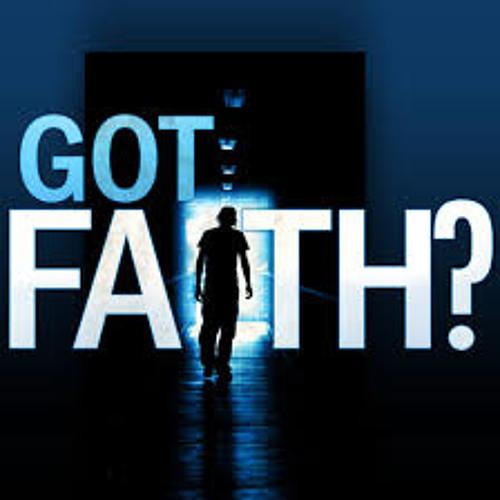 Faith pt 2 - (Gospel Beats)