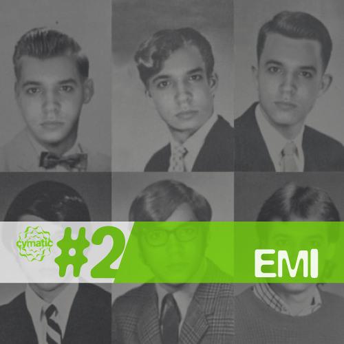 Cymatic Podcast #2 - Emi