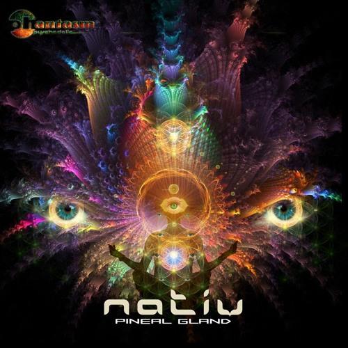 NATIV - PINEAL GLAND (EP PREVIEW)@PHANTASM RECORDS