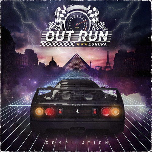 "Somewhere (From ""Outrun Europa"" compilation)"