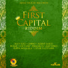 I Octane - Buss A Blank -  First Capital Riddim