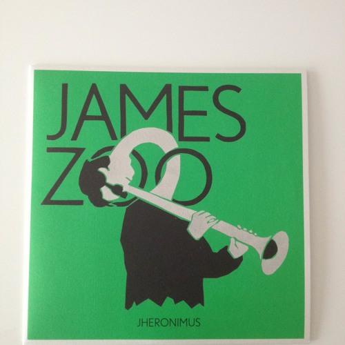 Jameszoo - Jheronimus EP [RWINA022]