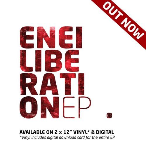 CRIT071 A - Liberation