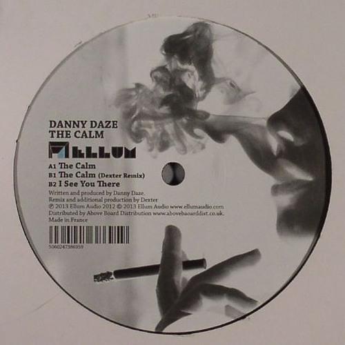 Danny Daze - The Calm (Dexter Remix) [Ellum Audio]