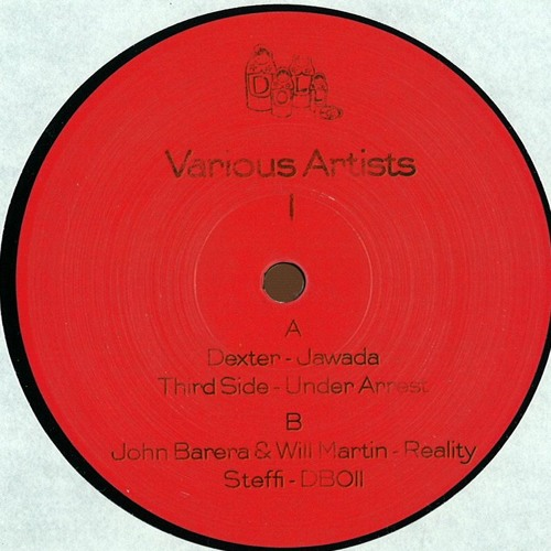 Dexter - Jawada [Dolly] *Exclusive Track For Steffi's Panorama Bar 05