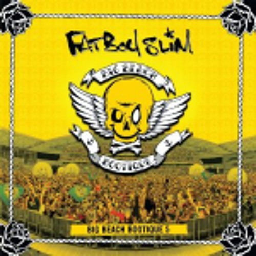 Fatboy Slim - Big Beach Bootique 5 (2013)