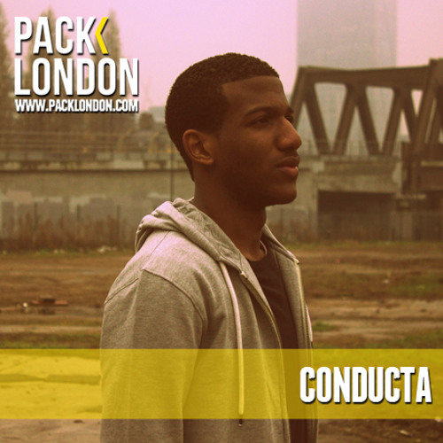 Conducta - Pack London Exclusive Mix