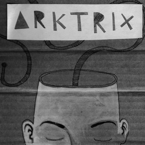 LKD  - MOOD FM (ARKTRIX REWORK)